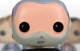 Figurines Funko Pop Hannibal