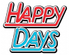 Figurines Funko Pop Happy Days - Les Jours heureux
