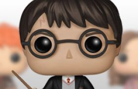 Figurines Funko Pop Harry Potter
