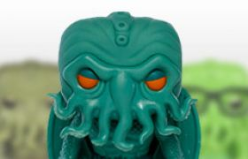 Figurines Funko Pop HP Lovecraft