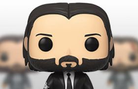 Figurines Funko Pop John Wick