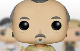 Figurines Funko Pop Karaté Kid