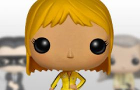 Figurines Funko Pop Kill Bill