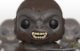 Figurines Funko Pop King Kong
