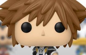 Figurines Funko Pop Kingdom Hearts