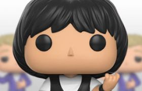 Figurines Funko Pop L'Excellente Aventure de Bill et Ted