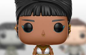 Figurines Funko Pop La Momie