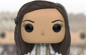 Figurines Funko Pop Labyrinthe