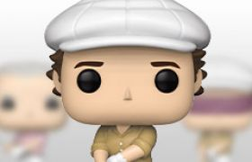 Figurines Funko Pop Le Golf en folie