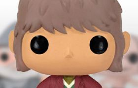 Figurines Funko Pop Le Hobbit