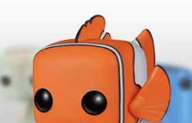 Figurines Funko Pop Le Monde de Nemo [Disney]