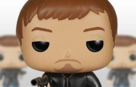 Figurines Funko Pop Les Anges de Boston