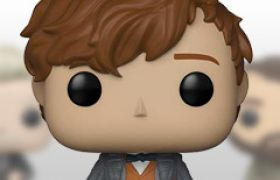 Figurines Funko Pop Les Crimes de Grindelwald