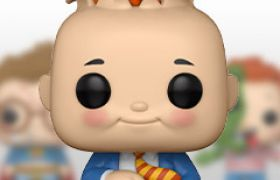 Figurines Funko Pop Les Crados