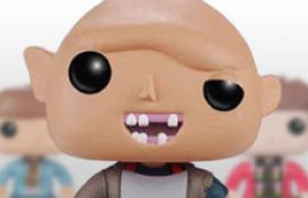 Figurines Funko Pop Les Goonies