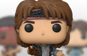 Figurines Funko Pop Les Guerriers de la nuit