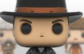 Figurines Funko Pop Les Huit Salopards