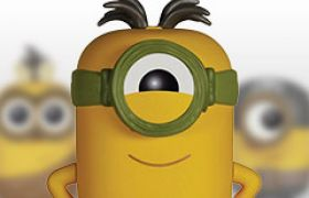 Figurines Funko Pop Les Minions