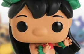 Figurines Funko Pop Lilo et Stitch [Disney]