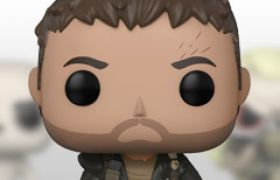 Figurines Funko Pop Mad Max Fury Road