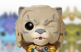 Figurines Funko Pop Magic : L'Assemblée