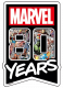 Figurine Funko Pop Marvel 80 ans