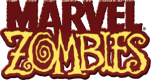 Figurine Funko Pop Marvel Zombies