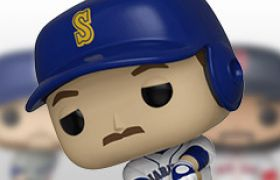 Figurines Funko Pop MLB : Ligue Majeure de Baseball