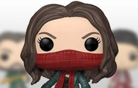 Figurines Funko Pop Mortal Engines