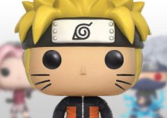 Figurines Funko Pop Naruto
