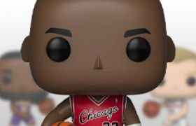 Figurines Funko Pop NBA