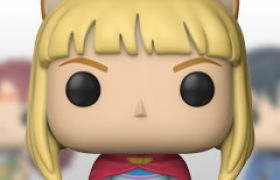 Figurines Funko Pop Ni No Kuni 2