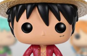 Figurines Funko Pop One Piece