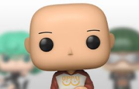 Figurines Funko Pop One Punch Man