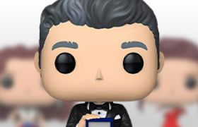 Figurines Funko Pop Pretty Woman