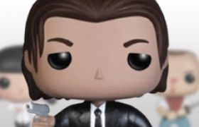 Figurines Funko Pop Pulp Fiction