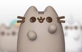 Figurines Funko Pop Pusheen