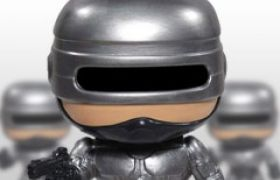 Figurines Funko Pop RoboCop
