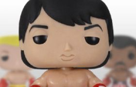 Figurines Funko Pop Rocky