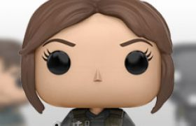 Figurines Funko Pop Rogue One : A Star Wars Story