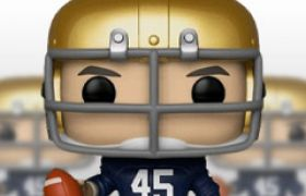 Figurines Funko Pop Rudy