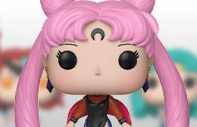 Figurines Funko Pop Sailor Moon