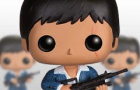 Figurines Funko Pop Scarface