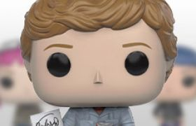 Figurines Funko Pop Scott Pilgrim