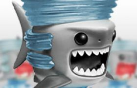 Figurines Funko Pop Sharknado