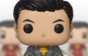 Figurines Funko Pop Shazam! [DC]