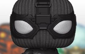 Figurines Funko Pop Spider-Man : Far from Home [Marvel]