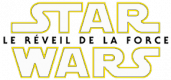 Figurine Funko Pop Star Wars 7 : Le Réveil de la Force