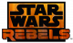 Figurines Funko Pop Star Wars Rebels