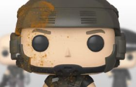 Figurines Funko Pop Starship Troopers